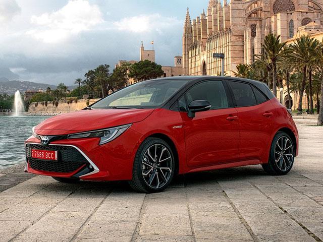 Toyota Corolla - recenze a ceny   Carismo.cz