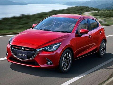 Video: Mazda 2 crash test | Carismo.cz