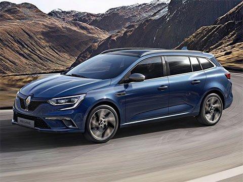 Renault Mégane Grandtour - recenze a ceny | Carismo.cz