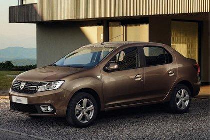 Dacia Logan 0.9 TCe LPG - benzín Arctica
