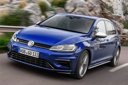 Volkswagen Golf R 5dv. 2.0 TSI 4Motion R