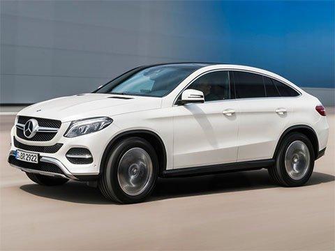 Mercedes-Benz GLE kupé - recenze a ceny | Carismo.cz