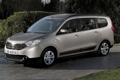 Dacia Lodgy 1.6 SCe Access