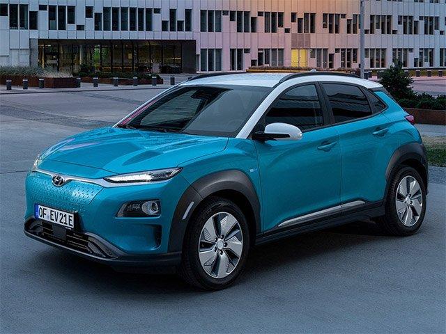 Hyundai Kona Electric - recenze a ceny | Carismo.cz