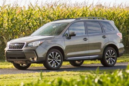 Subaru Forester 2.0i Active